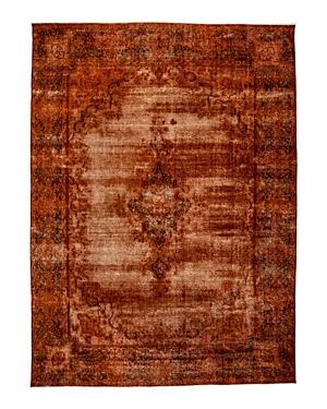 Vintage Collection Oriental Area Rug, 9'6 x 13'6
