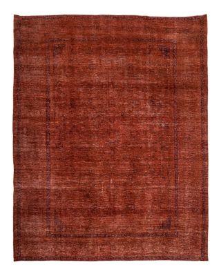 "Vintage Collection Oriental Area Rug, 8'0"" x 11'3"""