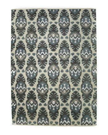Bloomingdale's - Ikat Collection Oriental Rug, 9' x 12'3""