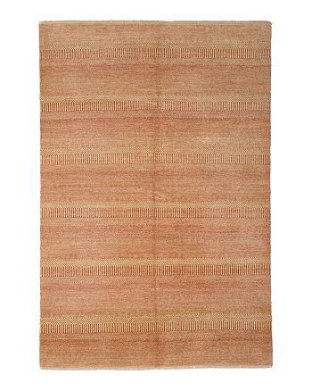 "Bloomingdale's - Meadow Collection Oriental Rug, 6'1"" x 9'4"""
