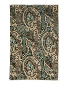 Solo Rugs Suzani Area Rug Collection - Bloomingdale's_0