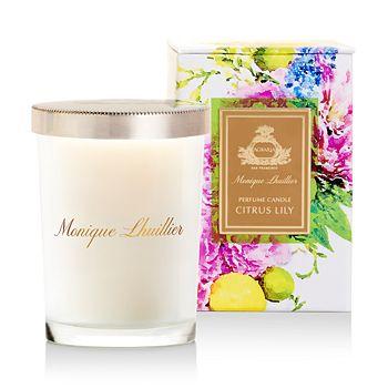 Agraria - Monique Lhuillier Citrus Lily 7.4 oz. Candle