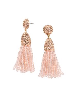 Baublebar Annabelle Tassel Drop Earrings