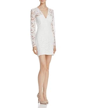 Stylestalker Eryn Lace Dress