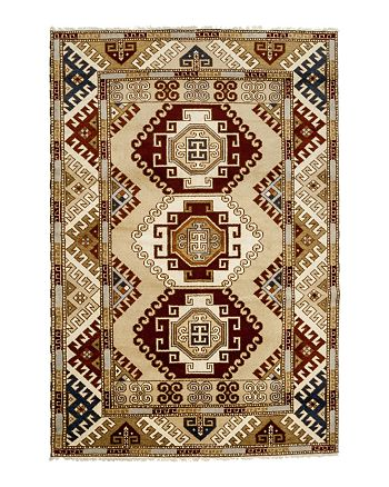 Bloomingdale's - Serapi Vibrance Area Rug Collection
