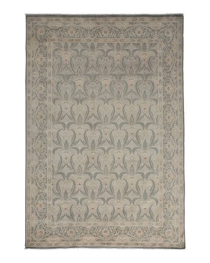 """Bloomingdale's - Lavasan Collection Oriental Rug, 6' x 8'10"""""""