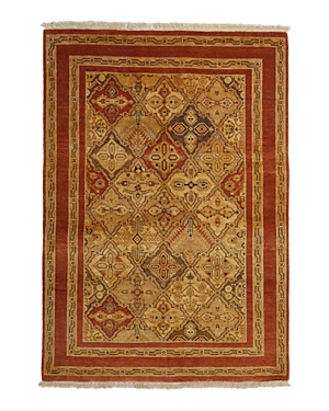 Valley Collection Oriental Rug, 3'10 x 5'8