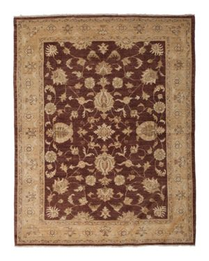 Oushak Collection Oriental Rug, 5'3 x 6'8