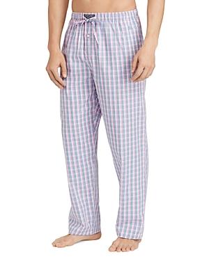 Polo Ralph Lauren Allen Plaid Pajama Pants
