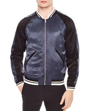 Sandro Souvenir Jacket