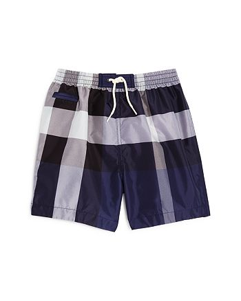 2f79d9076011b Burberry Boys' Swim Trunks - Baby | Bloomingdale's