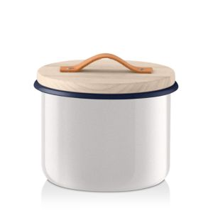 Lsa Utility Container and Ash Lid, Medium
