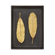 Michael Aram Champa Leaf Shadow Box - Bloomingdale's_0