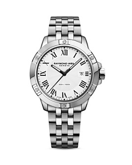 Raymond Weil - Tango Watch, 41mm