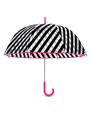 kate spade new york Stripe Umbrella