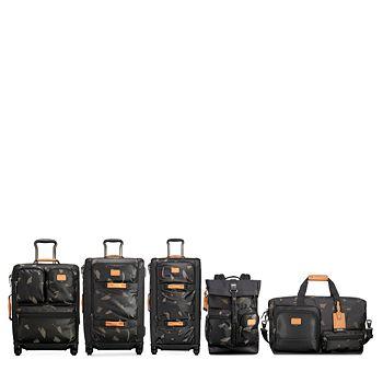 Tumi - Alpha Bravo Luggage Collection
