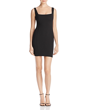Nookie Taylor Mini Dress