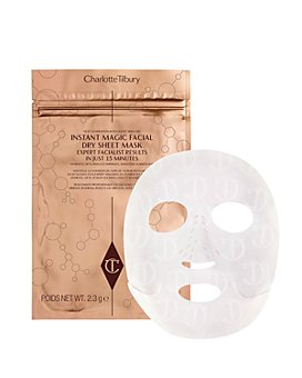 Charlotte Tilbury - Instant Magic Facial Dry Sheet Mask