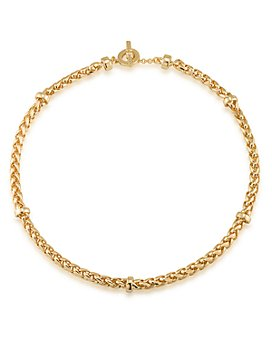Ralph Lauren - Chain Necklace, 18""