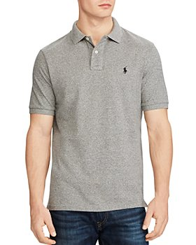 Polo Ralph Lauren - Classic Fit Mesh Polo Shirt