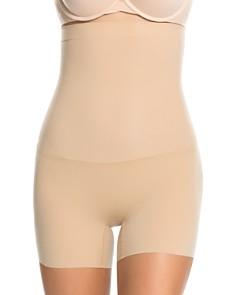 SPANX® - Shape My Day High-Waisted Shorts