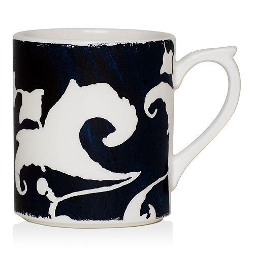 Gien - Indigo Mug