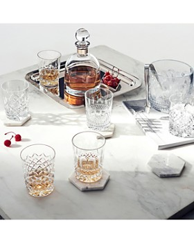 Waterford - Lismore Connoisseur Heritage Double Old Fashioned, Set of 6