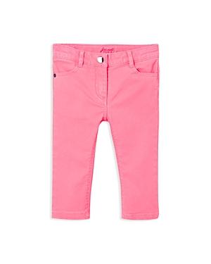 Jacadi Girls Twill Pants  Baby