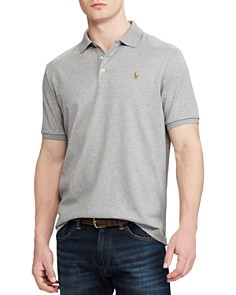 Polo Ralph Lauren - Classic Fit Soft Touch Polo Shirt