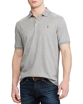Polo Ralph Lauren - Classic Fit Soft Cotton Polo Shirt