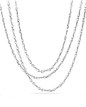 David Yurman - Continuance Chain Necklace