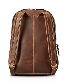 Shinola - Distressed Runwell Backpack