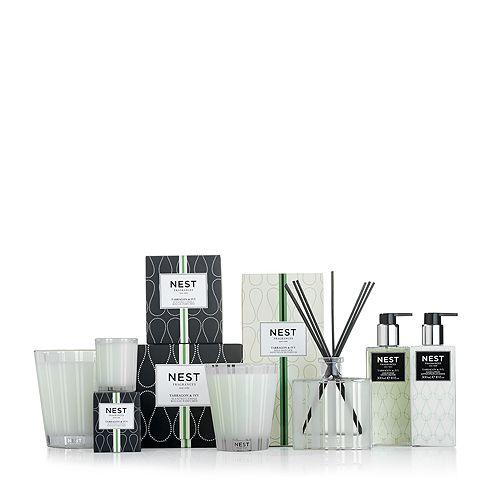 NEST Fragrances - Tarragon & Ivy Home Fragrance Collection