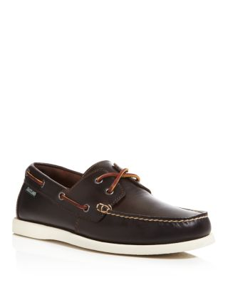 EASTLAND EDITION Eastland 1955 Edition Seaport Boat Shoes - 100% Exclusive in Brown
