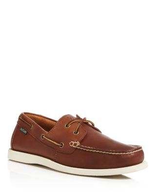 EASTLAND EDITION Eastland 1955 Edition Seaport Boat Shoes - 100% Exclusive in Tan