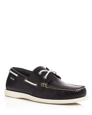 EASTLAND EDITION Eastland 1955 Edition Seaport Boat Shoes - 100% Exclusive in Navy