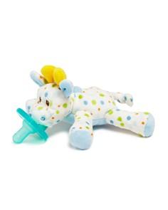 Mary Meyer - Little Stretch Giraffe WubbaNub Pacifier