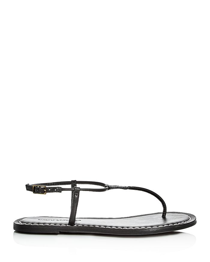c520119ad05 Bernardo - Women s Lilly T-Strap Thong Sandals