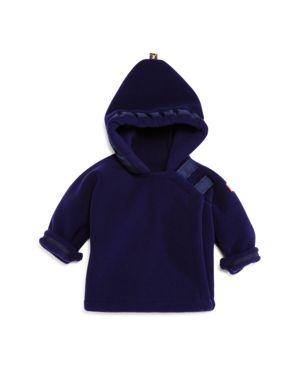 Widgeon Boys' Hooded Fleece Jacket - Baby