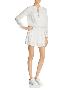 Paige Lemay Mini Dress