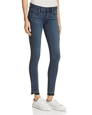 Jeanși de damă PAIGE Verdugo