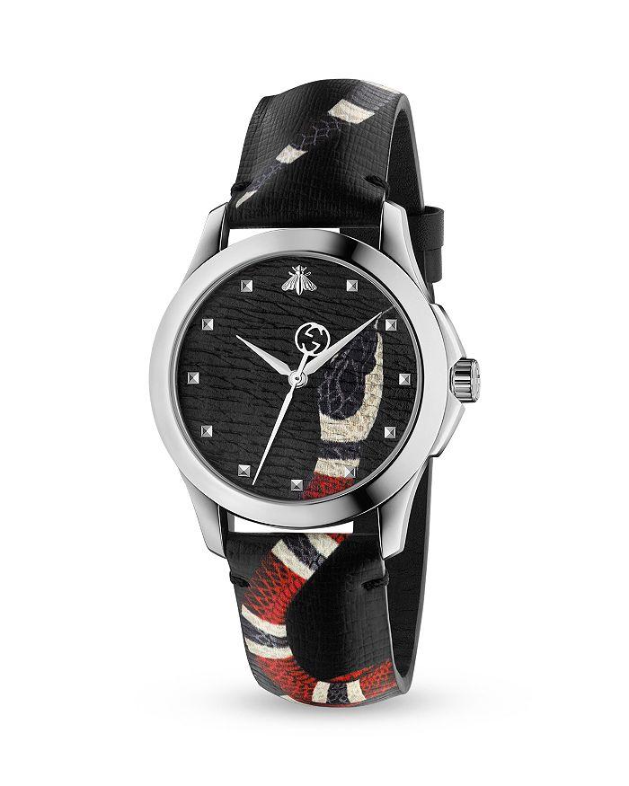 4c0694ed903 Gucci - Le March eacute  Des Merveilles Watch