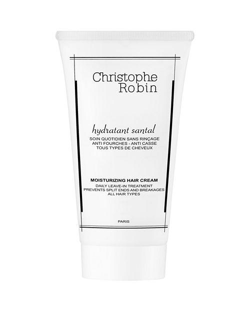Christophe Robin - Moisturizing Hair Cream