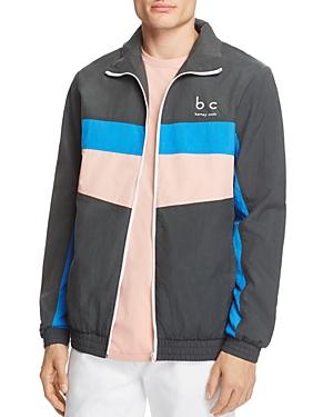 Barney Cools B.Quick Color Block Track Jacket
