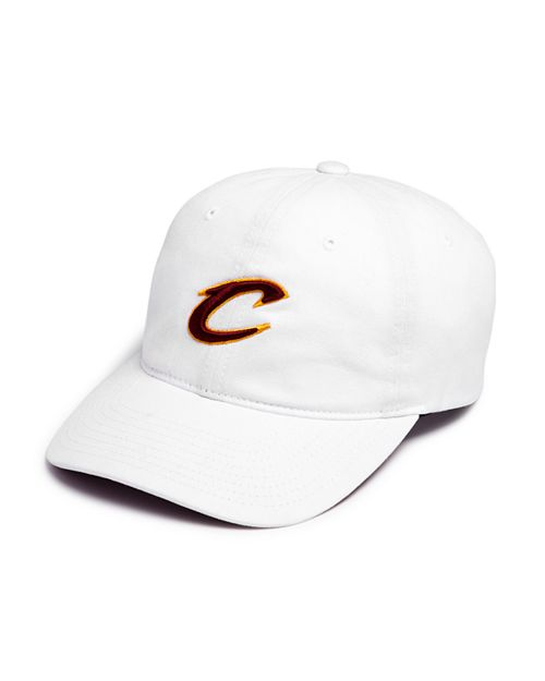 MITCHELL & NESS - Cleveland Cavaliers NBA Hat - 100% Exclusive