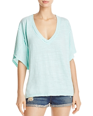 Free People Batwing Tee