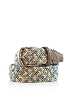 Anderson's - Multicolor Stretch Belt