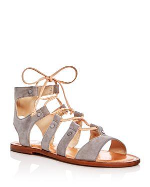 Dolce Vita Jasmyn Lace Up Sandals