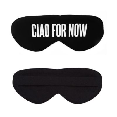 $Perpetual Shade Ciao For Now Sleep Mask - Bloomingdale's