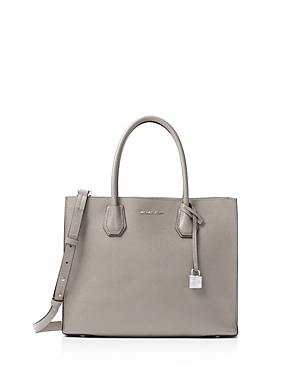 Michael Michael Kors Studio Mercer Convertible Large Leather Tote